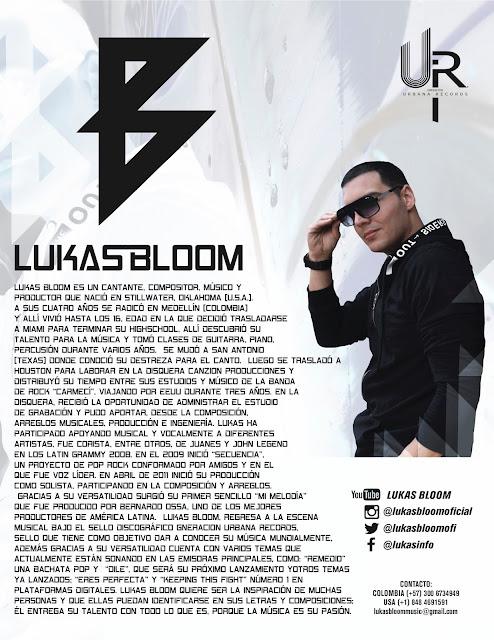 Lukas Bloom