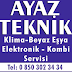 İzmir Klima Servisi