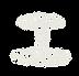 カタカナのペンキ文字「ェ」