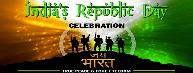 Republic Day FB Timeline Images