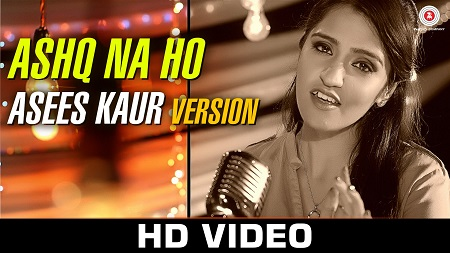 Ashq Na Ho Asees Kaur Version Holiday Akshay Kumar Latest Hindi Songs 2016 Sonakshi Sinha