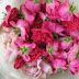 خلطة تكبير الصدر بماء الورد طبيعياً