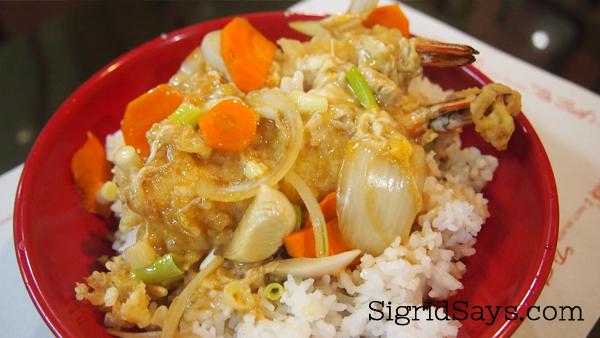 Tita Beth's Pancit Malabon Haus - Bacolod restaurants