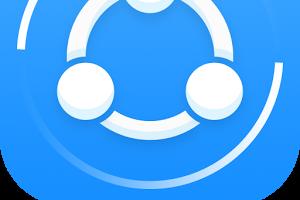 Download Aplikasi SHAREit Apk Versi Lama