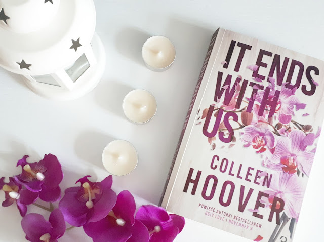 It Ends With Us, Colleen Hoover, recenzja, booklover, Samanta Louis