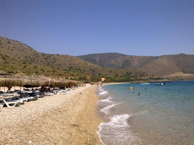 Datça Palamutbükü plaj, tatil, gezi, Ege, datça gezi rehberi, datça gezi, datça'da ne yapılır