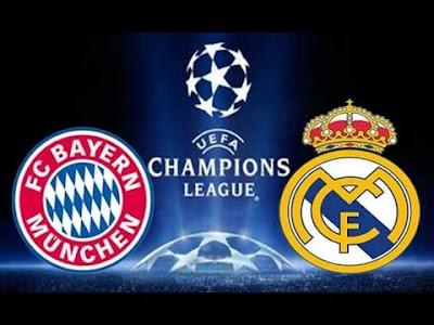 Bayern dan Madrid Harapkan Pemain Bintang Menentukan Hasil Pertandingan Liga Champions