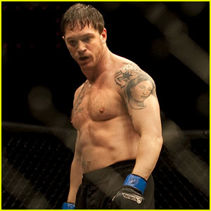 Hollywood: Tom Hardy Profile And Images