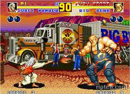 download Neo Geo pc game for free