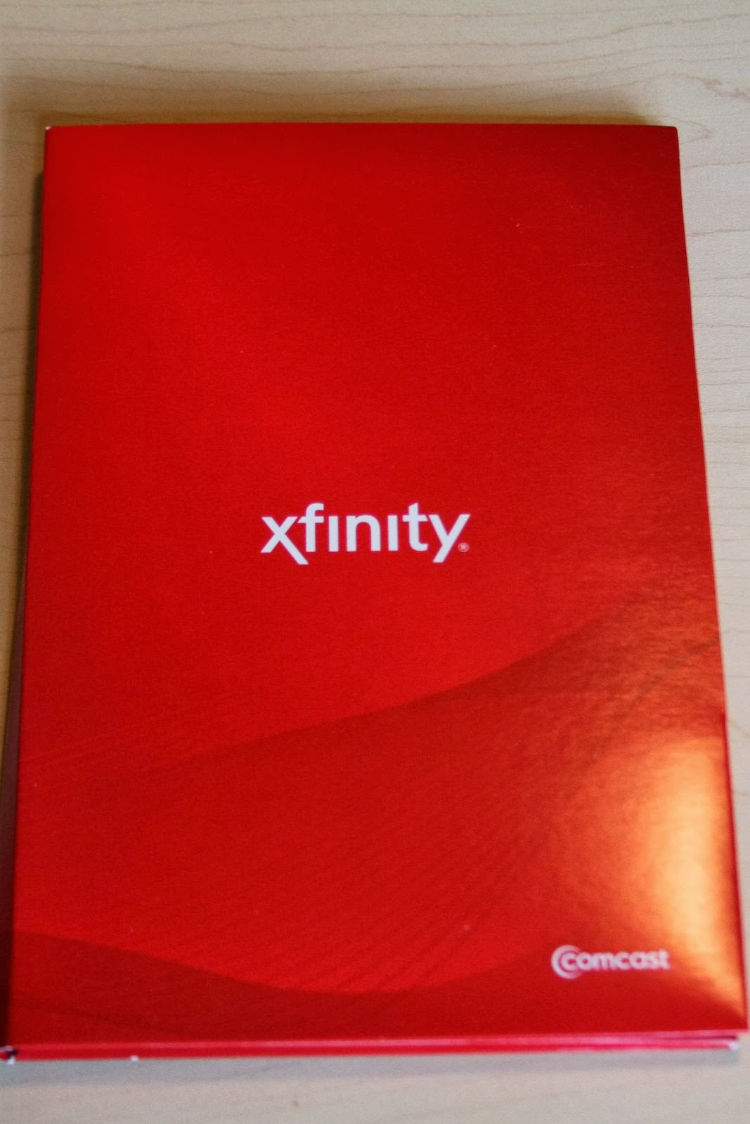 Comcast Xfinity HD uDTA Pace DC60Xu Unboxing and Setup Instructions