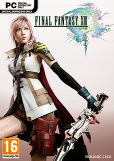 Final Fantasy XIII (PC) 2014