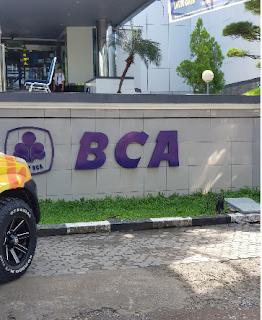 Kantor Cabang Bca Surabaya : kantor, cabang, surabaya, Kantor, Cabang, Surabaya