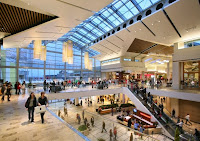 Westfield Shopping Center