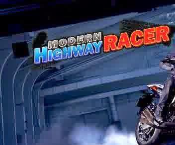 Download Modern Highway Racer 2015 Apk
