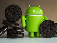 Sudah Tahu Belum? Oreo akan Jadi Nama Android Versi 8