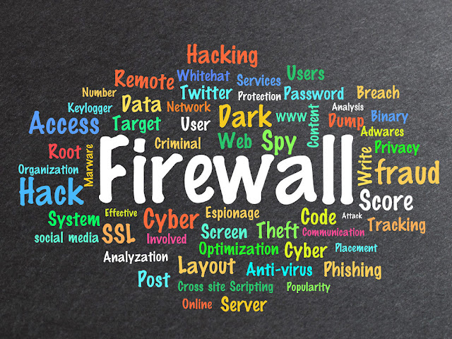 Cara menonaktifkan windows firewall