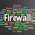 Cara mematikan firewall di windows