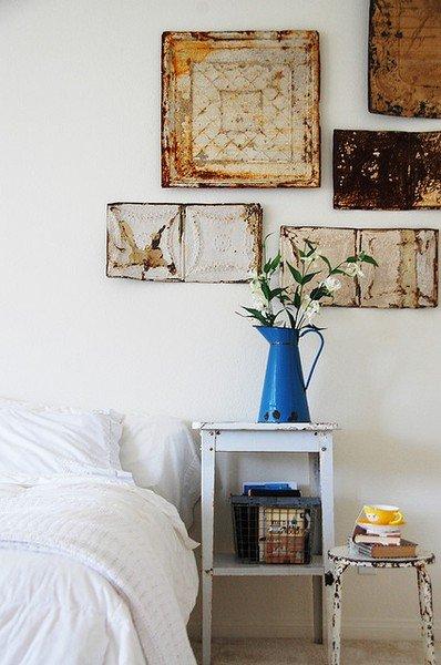 As Bedroom Wall Decor