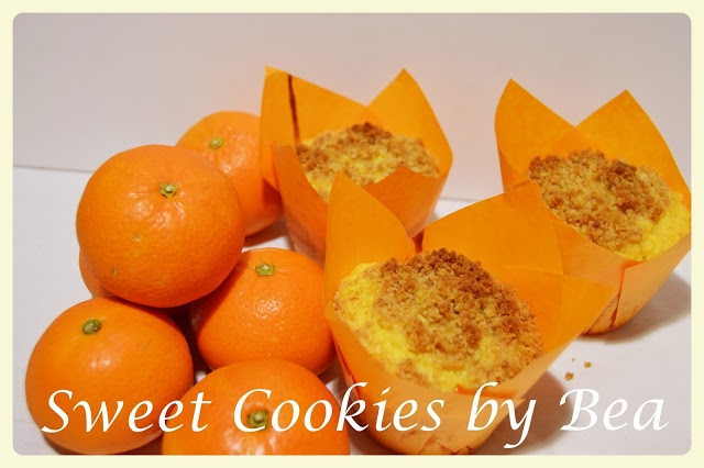 muffins-de-mandarina, tangerine-muffins