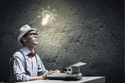 10 tipe penulis