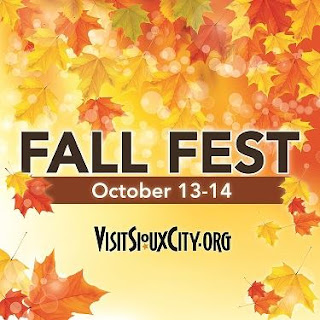 Sioux City fall festival 2017
