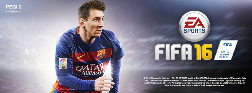 Ea Banner For Fifa 16