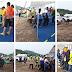 Agen BandarQ - Atlet Paralayang Kaltim Mengalami Cedera Karena Mendarat Tidak Sempurna