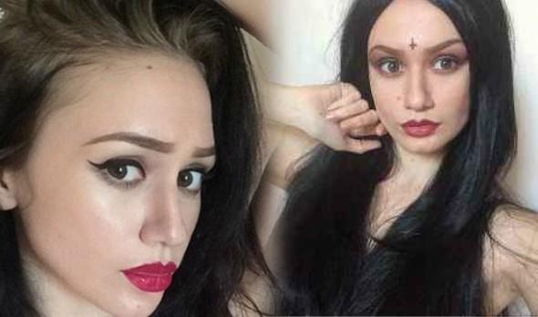 Seorang remaja wanita telah mengakui bahawa dia merupakan seorang asexual