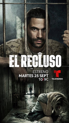El Recluso (TV Series) S01 Custom HD Latino