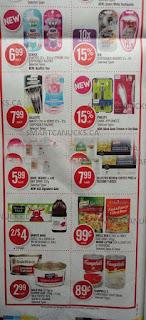 Shoppers Drug Mart Flyer March 4 – 10, 2017