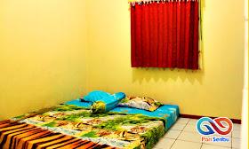 Home Stay Wisata Pulau Pari