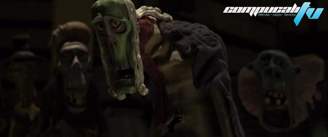 El alucinante Mundo de Norman 1080p Español Latino MKV 2012