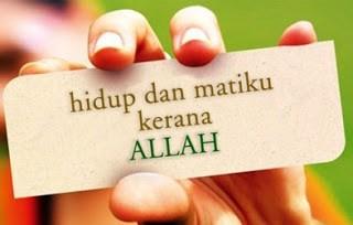 Kata Bijak Kehidupan Islami