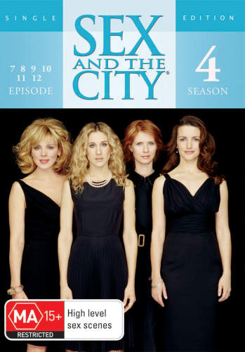sex and the city saison 4 complete streaming telecharger mega streaming. Black Bedroom Furniture Sets. Home Design Ideas