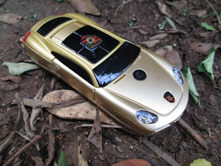 Hape Mobil Antik Newmind Y918 Lighter Cigarette Feature