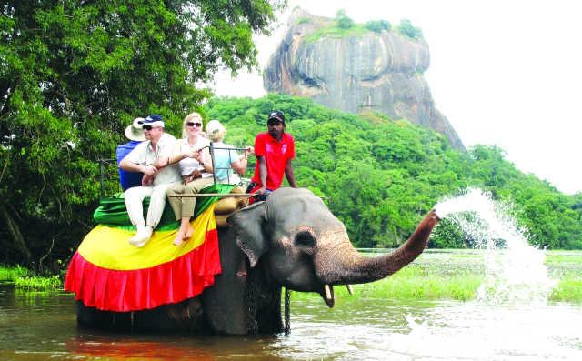 دولة سريلانكا