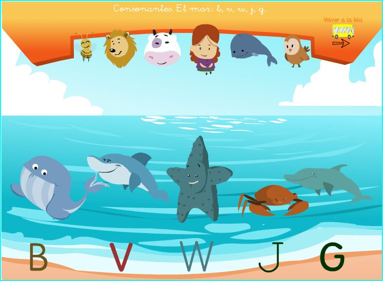 Juegos Educativos Para Ninos De 3 A 5 Anos Juegos De Conocer Las