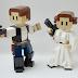Graças ao LEGO, Star Wars nunca foi tão maneiro quanto agora