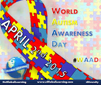 "Open House Rumah Autis Bekasi peringati ""World Autism Awareness Day 2015"""