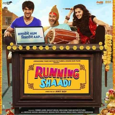 Faraar - Running Shaadi (2017)