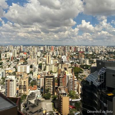 Onde comer doces em Curitiba - confeitaria