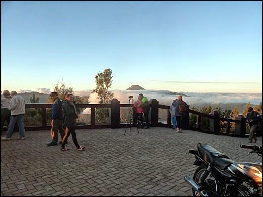 Objek Wisata Bukit Kingkong Penanjakan