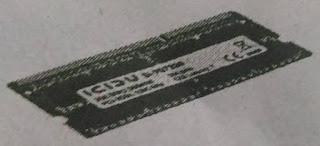 gambar memory card