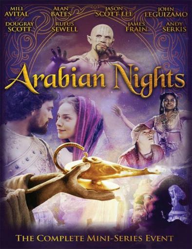 Ver Las mil y una noches (2000) Online