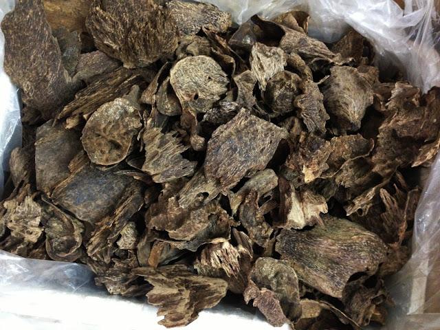 Trầm hương dùng để xông nhà và đuổi muỗi hiệu quả