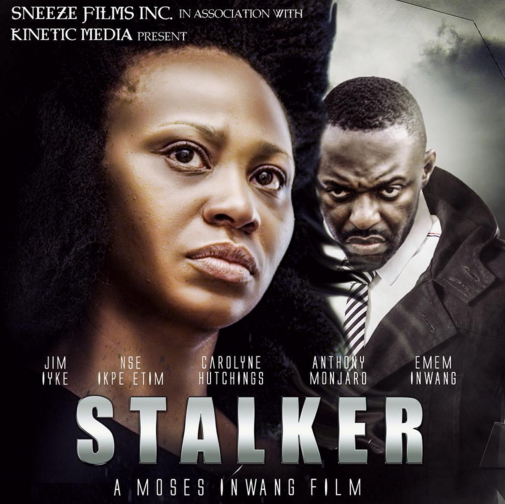 stalker nollywood movie premiere