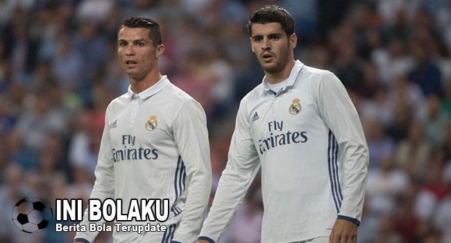Penjualan Pemain Termahal Real Madrid Sepanjang Sejarah