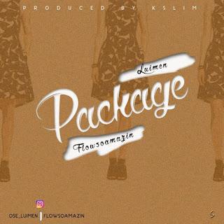 247Music: Luimen – Packaging | @ose_luimen