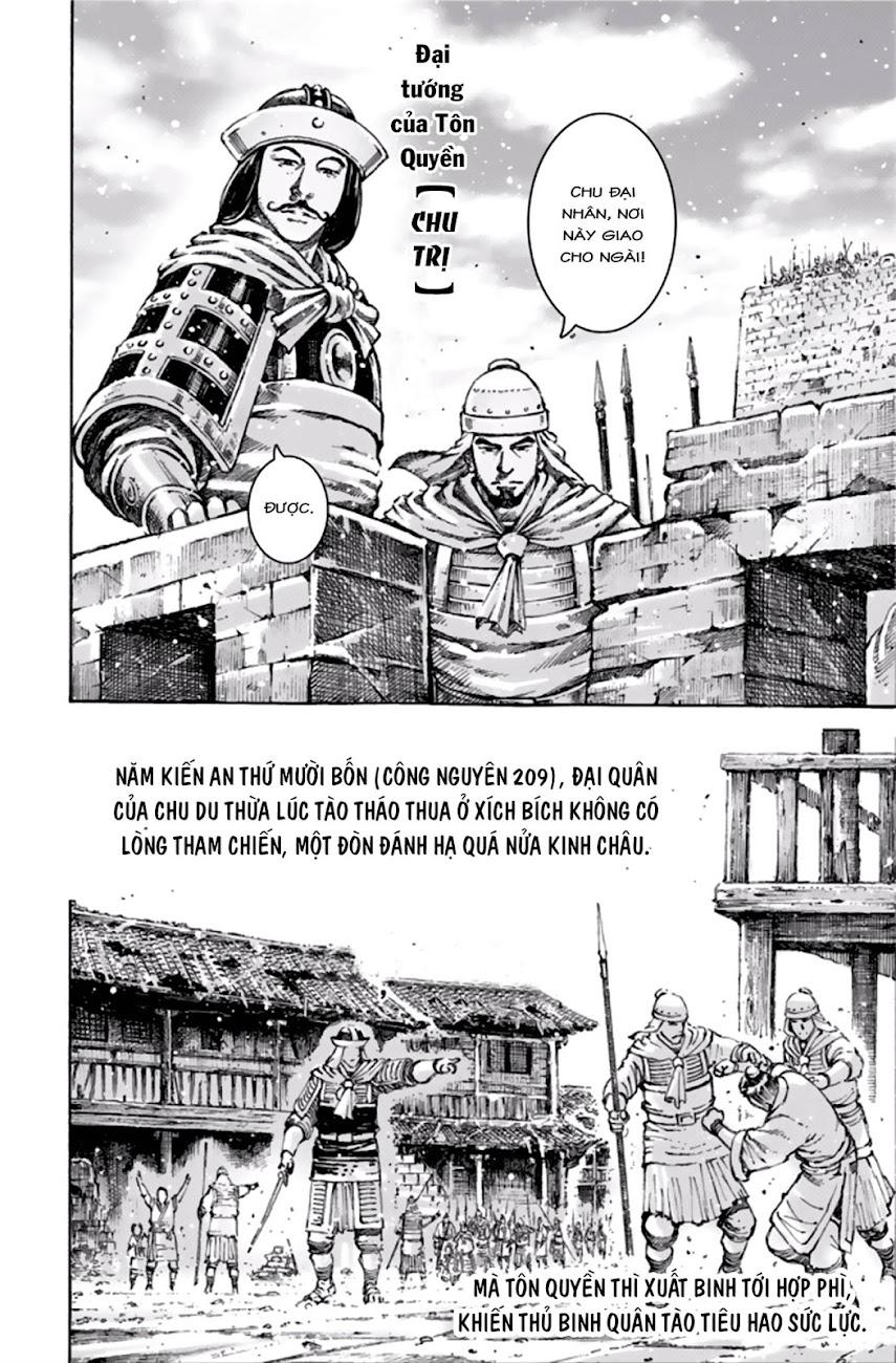 Hỏa phụng liêu nguyên Chương 487: Tối cường bộ đội trang 4