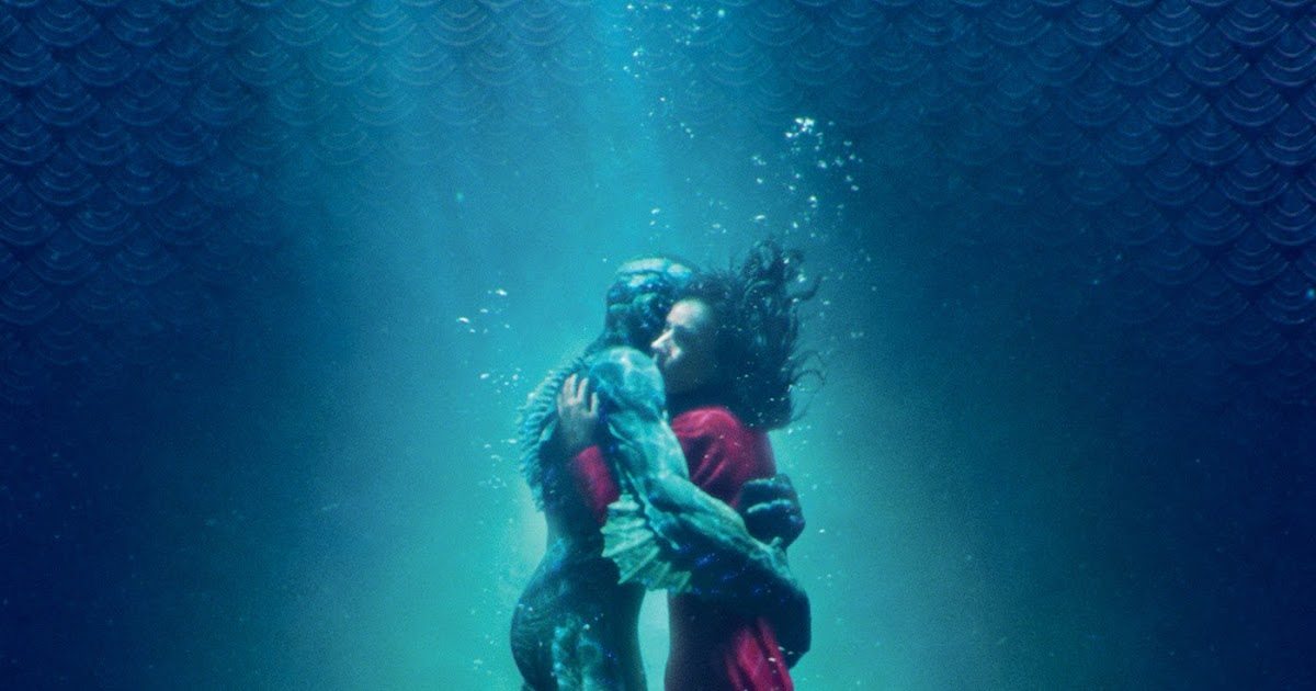 Lecturas Cinematográficas: The Shape Of Water